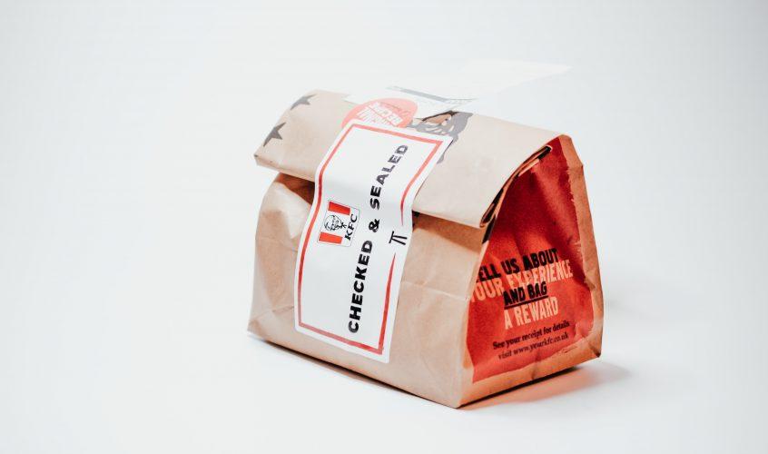 Free Report on KFC Sustainability